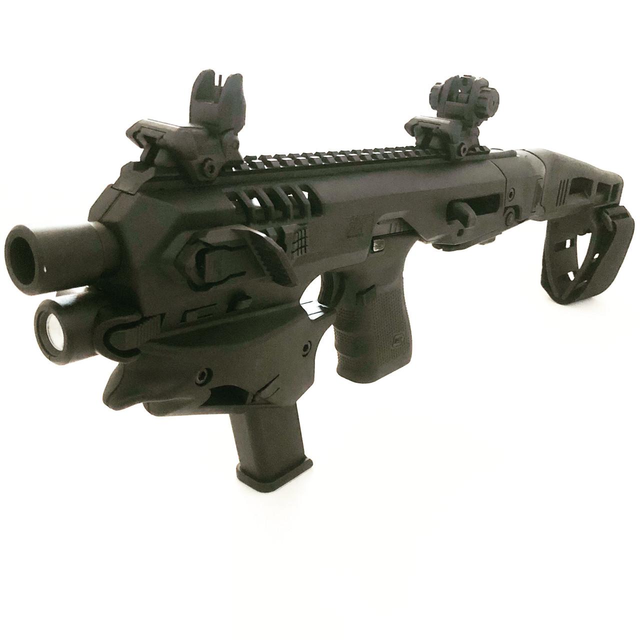 MCK Micro Conversion Kit Stage 1 Combo ( Glock 17/19/19X/22/23/31/32/45)