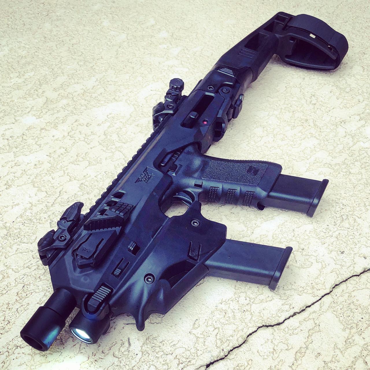 MCK STAGE 1 ( Glock 17/19/19X/22/23/31/32/45)