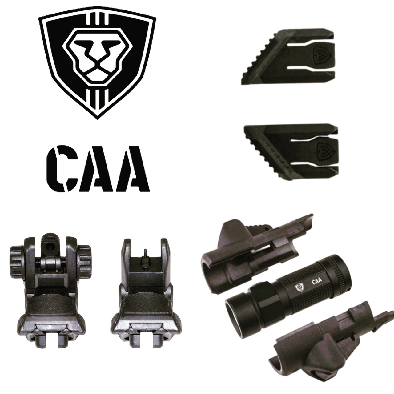 MCK Micro Conversion Kit Primary Combo Glock 17/19/19X/22/23/31/32/45