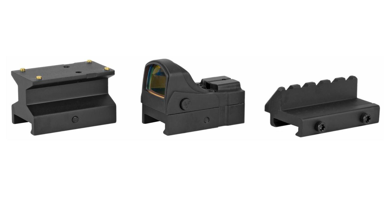 MCK Micro Conversion Kit Impact Combo ( Glock 17/19/19X/22/23/31/32/45)