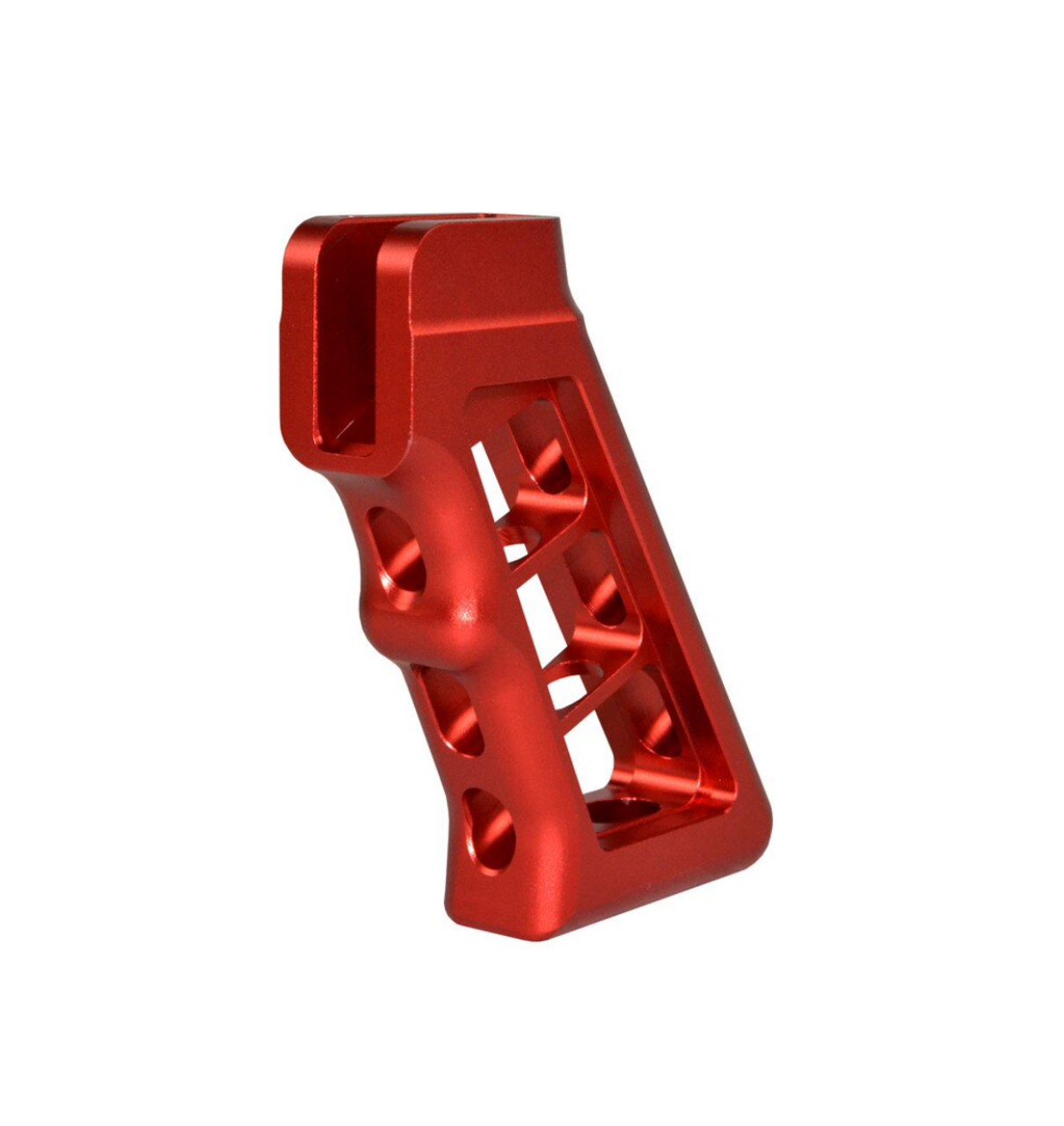 Skeletonized Rear Pistol Grip V1 For Ar-15, 308, LR-308