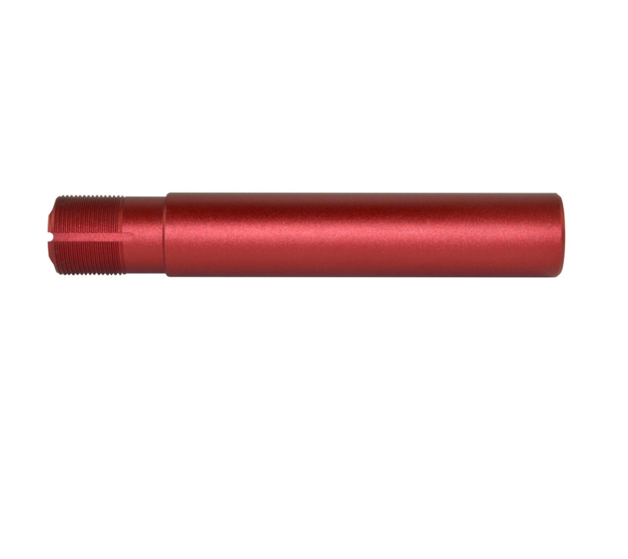 "AR-15 Pistol Buffer Tube, 7.3"" Anodized"