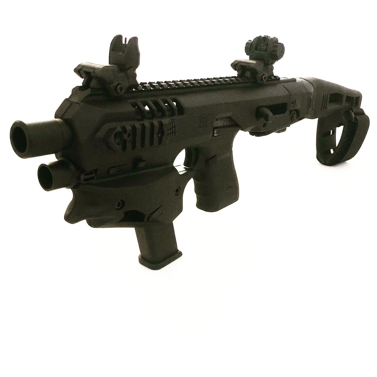 MCK Micro Conversion Kit BUS Combo ( Glock 17/19/19X/22/23/31/32/45)