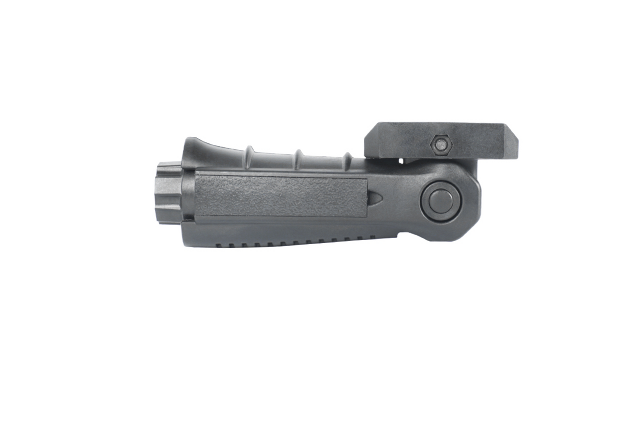 Adjustable 3-Position Foregrip