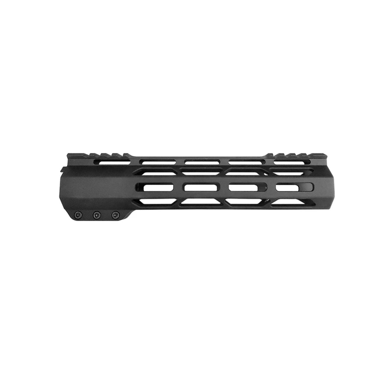 7'' M-LOK Free Float Flat Top Rail (MCS-CE07ML)