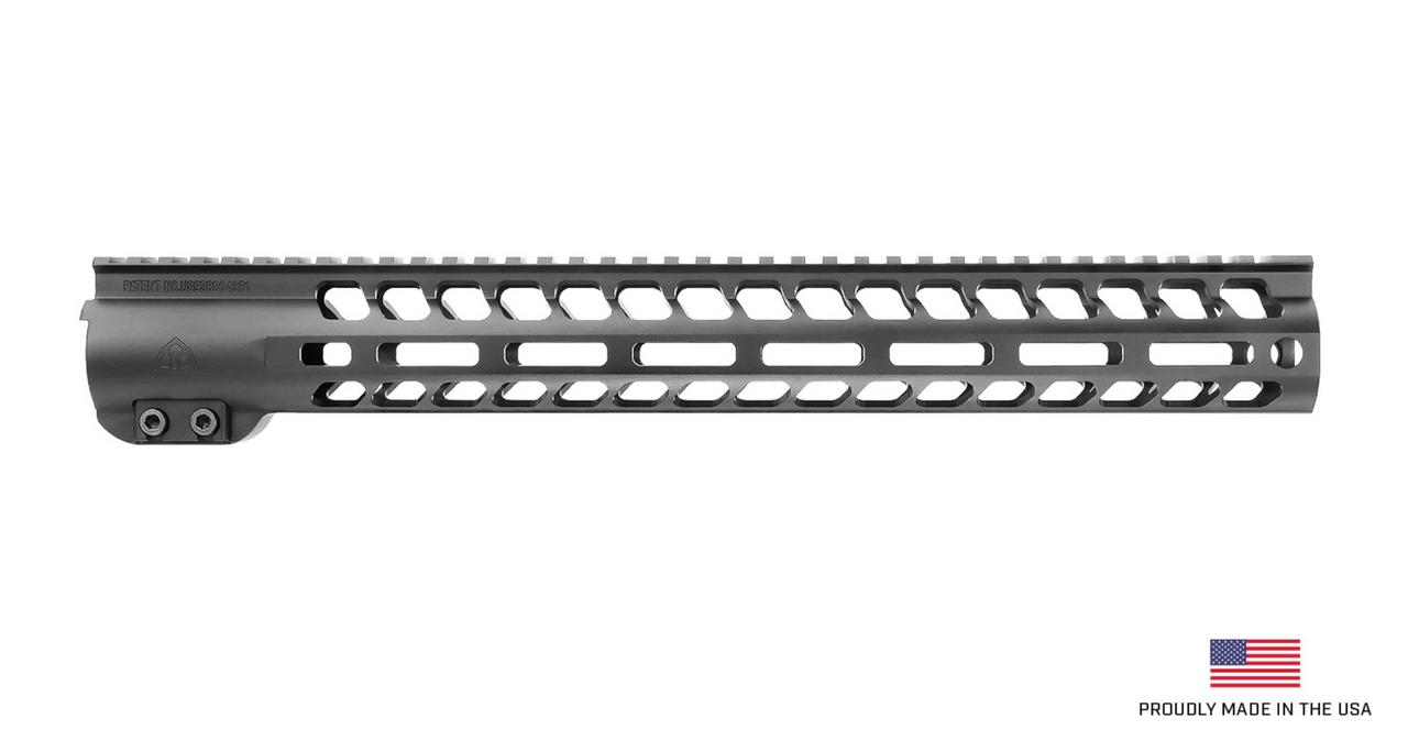 "15"" M-LOK® KMX Free Float Rail"