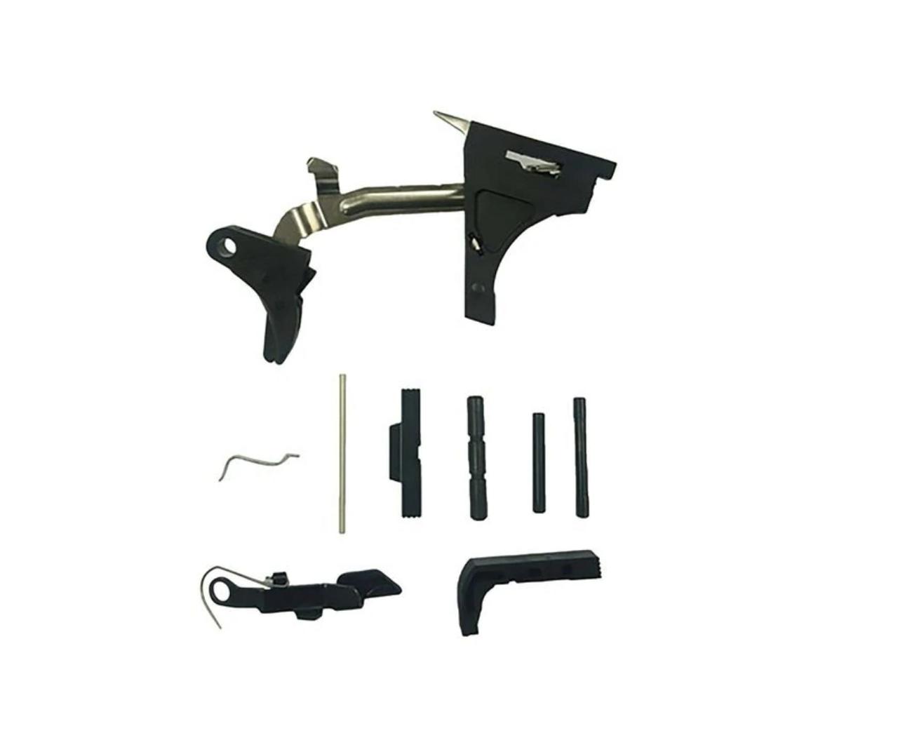 Lower Parts Kit Fits GLOCK 17 Gen 1-3