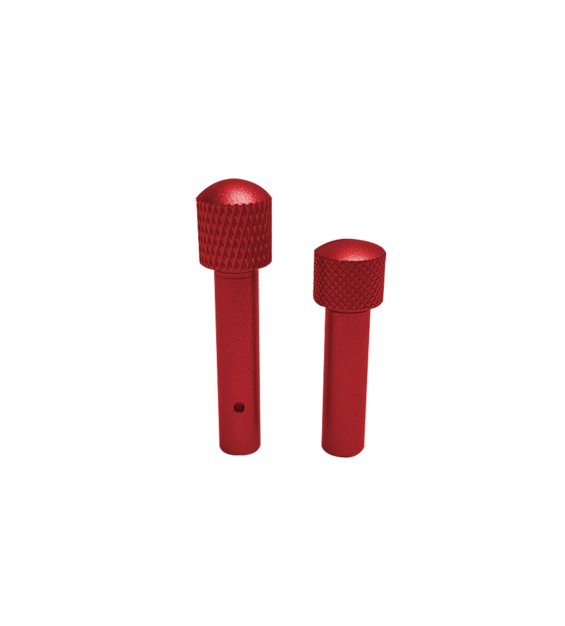Anodized Extended Takedown Pins