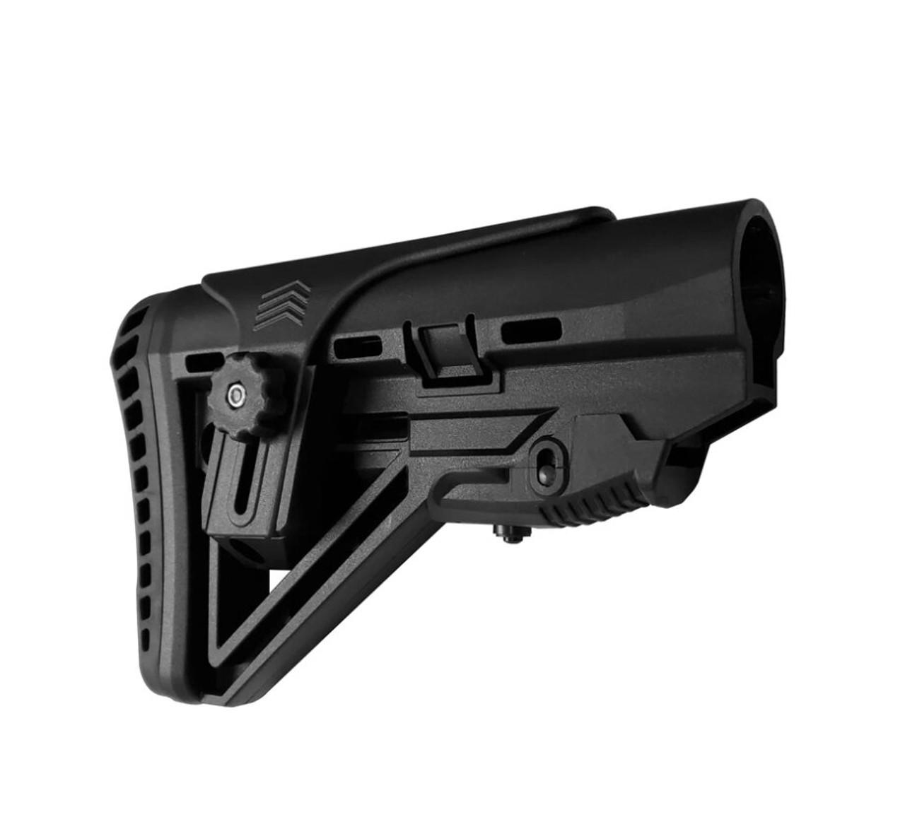 Defender V2 AR Shock Absorbing Stock Kit