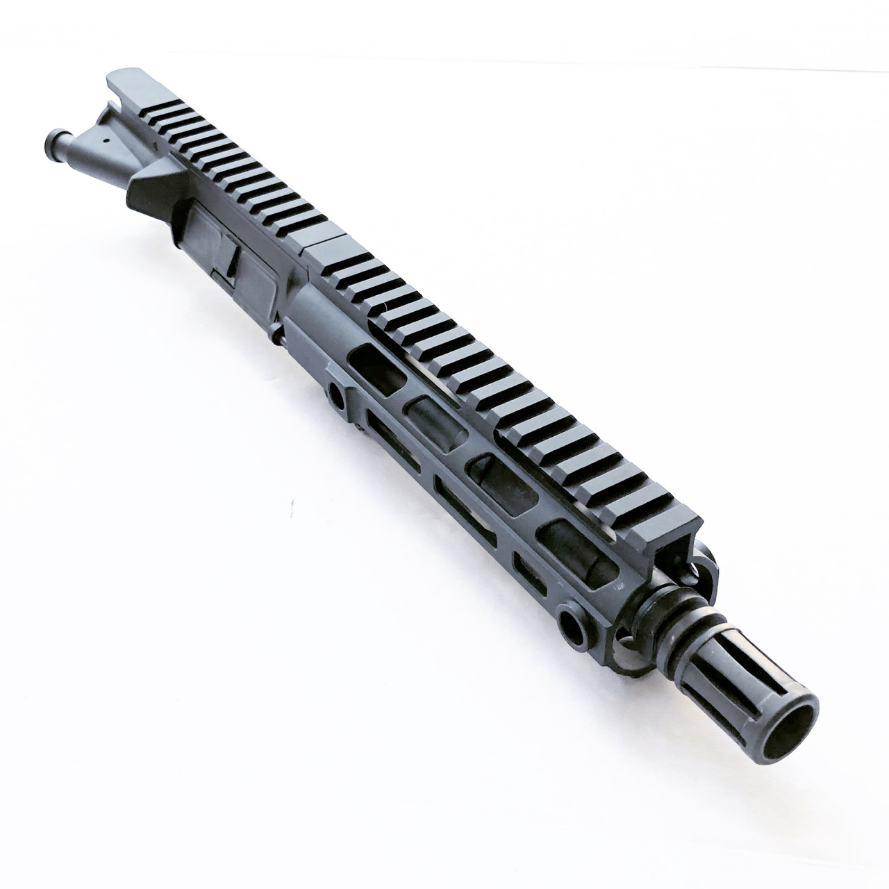 AR-15 Pistol Upper, .223 Wylde, 7.5'' Barrel, 1:7 Twist, Pistol Gas System
