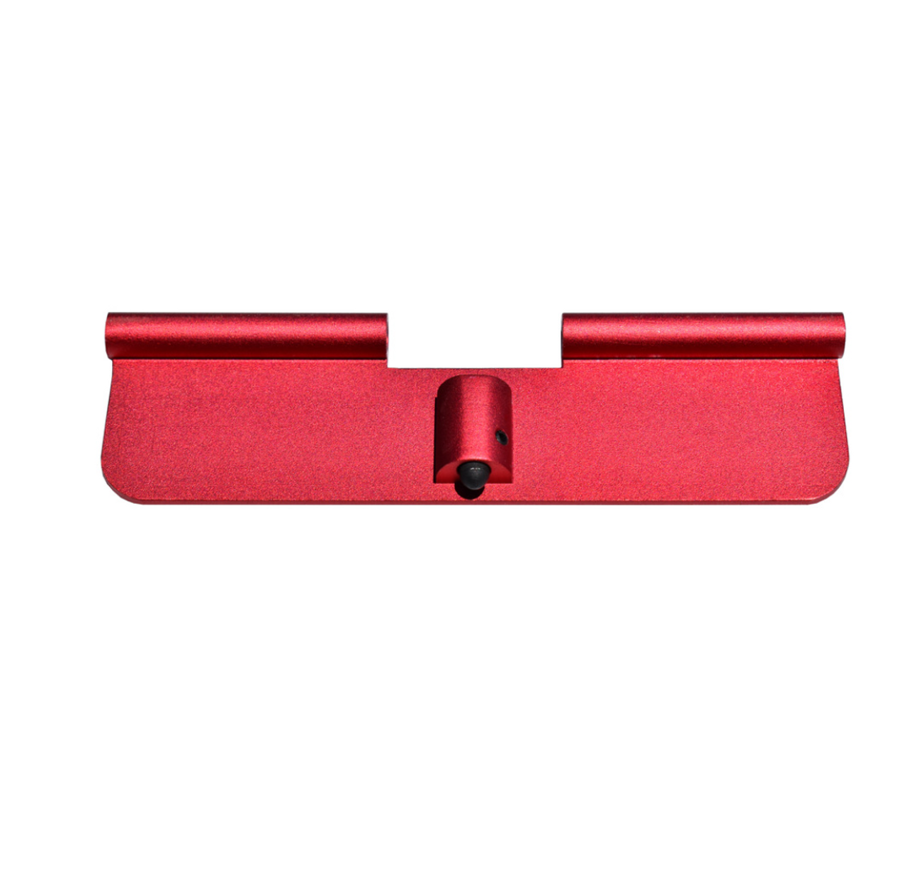 AR-15 Ejection Port Dust Cover Assembly Red