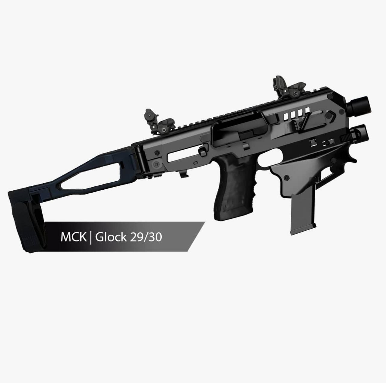 MCK MCK29/30GEN2
