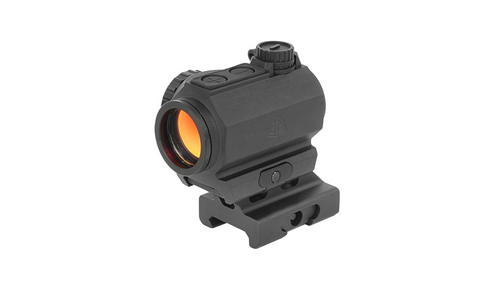 Raith Red Dot Sight W/ Riser Mount RA20D