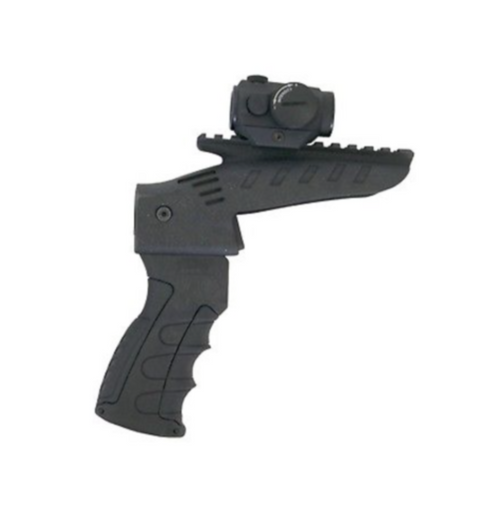 CAA Remington 870 Pistol Grip