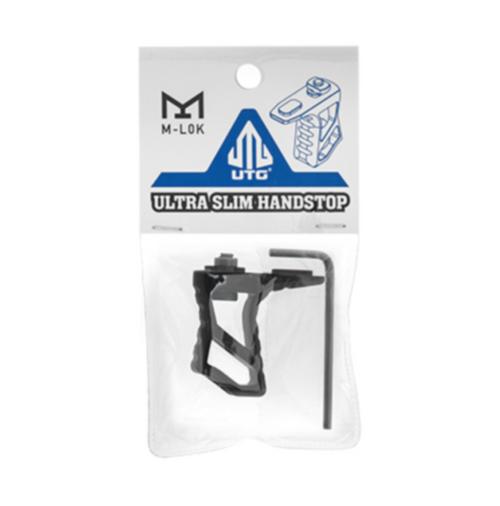 UTG Leapers M-LOK Ultra Slim Handstop