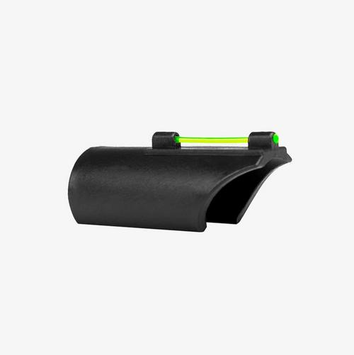 Fiber Optic Barrel Clip