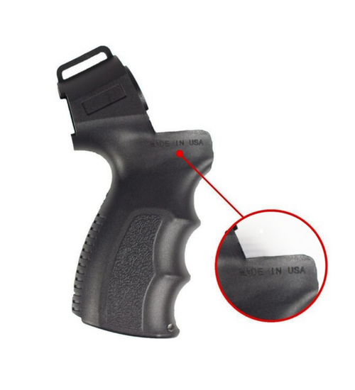 M500 Shotgun Pistol Grip