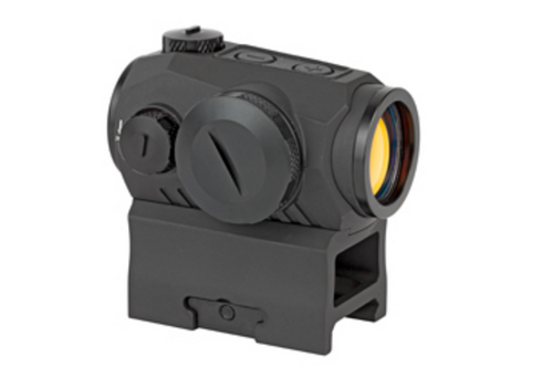 Sig Sauer ROMEO5 Red Dot 1X20mm. 2MOA M1913