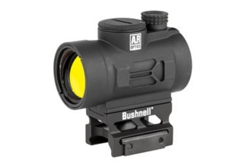 Bushnell, AR Optics TRS-26 Red Dot, 1X26mm, 3 MOA Dot, Black Finish