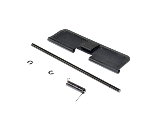 AR-15 Ejection Port Dust Cover Assembly