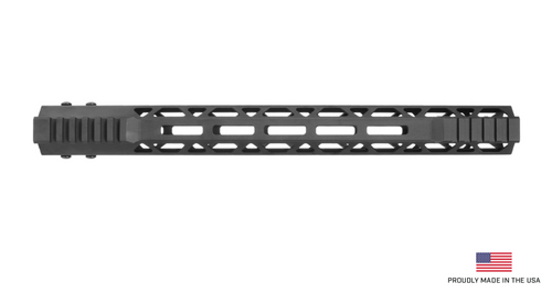 "15"" M-LOK USA MADE RAIL"