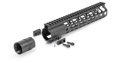 "15"" M-LOK® KMX Free Float Rail"