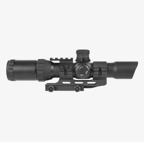 Assault Optic (1-4 x28)