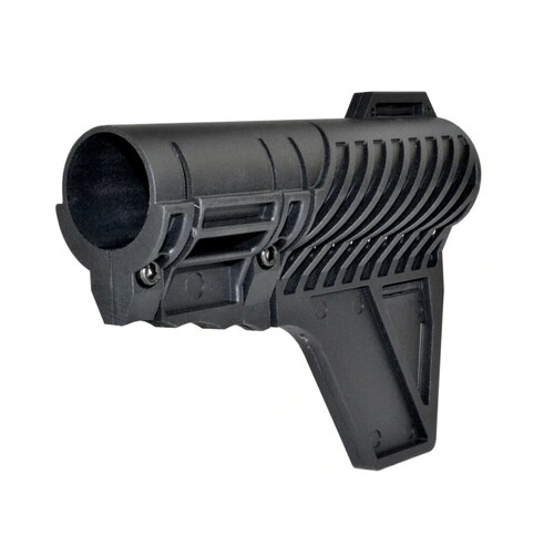 Fin Stabilizing Brace for AR Pistols