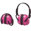PINK FOLDABLE EAR MUFF