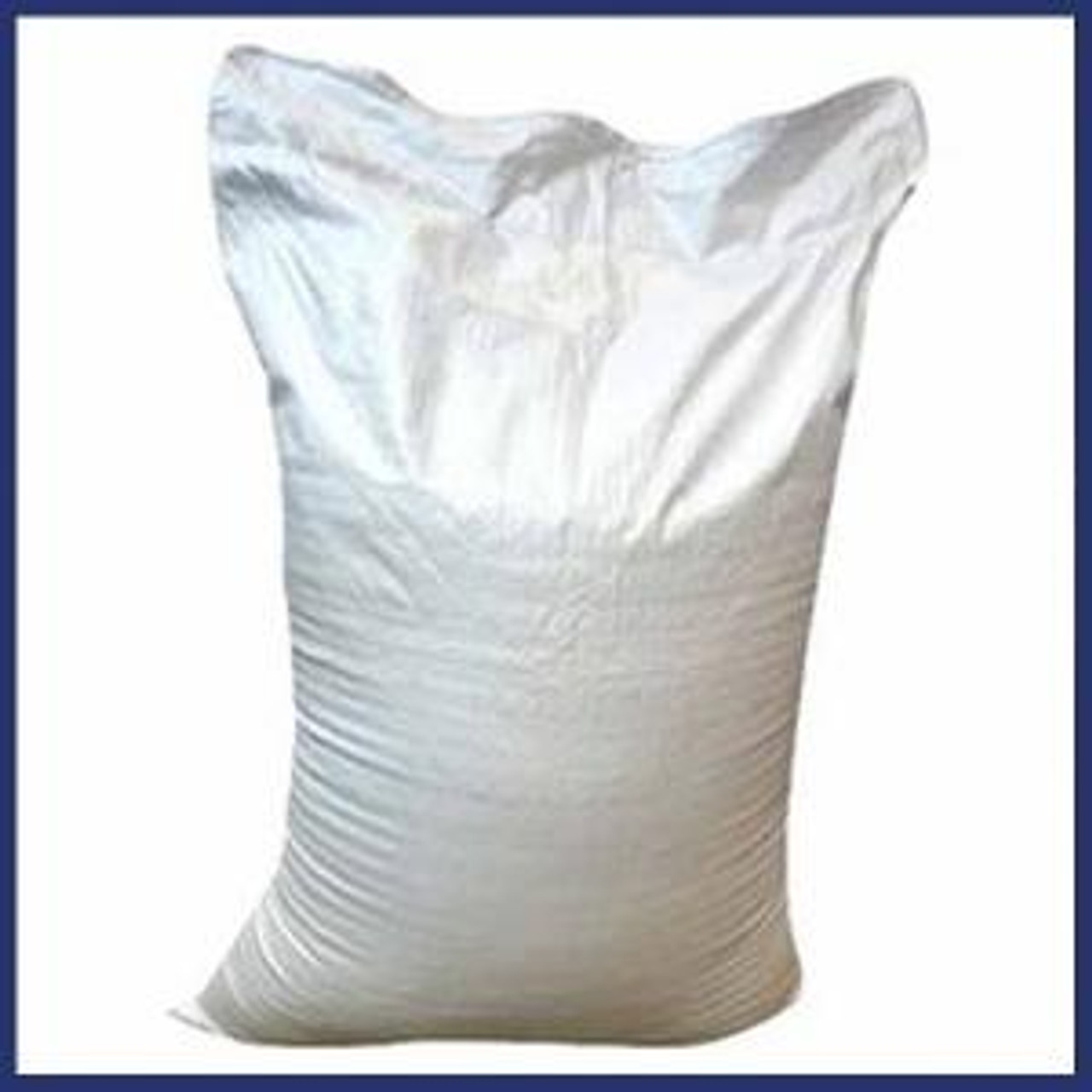 FILLED SAND BAGS POLY 14x26