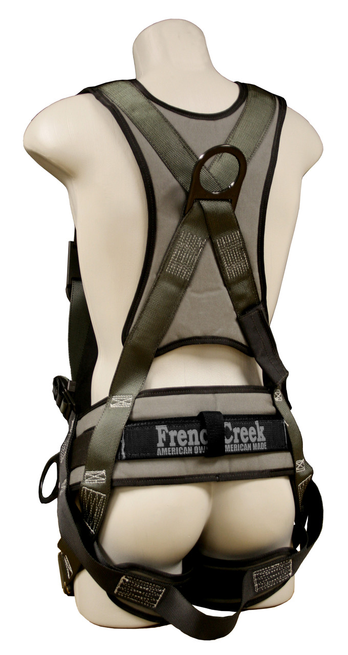 STRATOS - CONSTRUCTION STYLE HARNESS