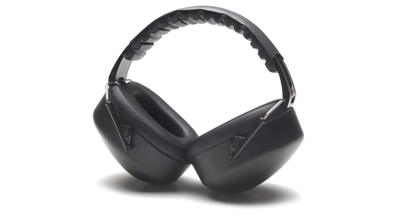 EAR MUFF NRR 26db