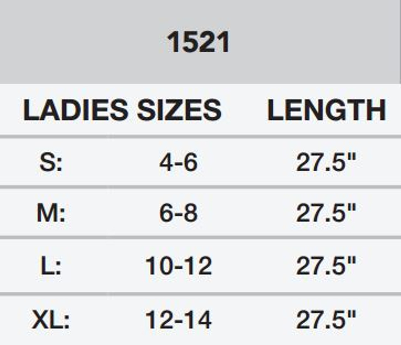 DELUXE CLASS 2 LADIES FITTED VEST