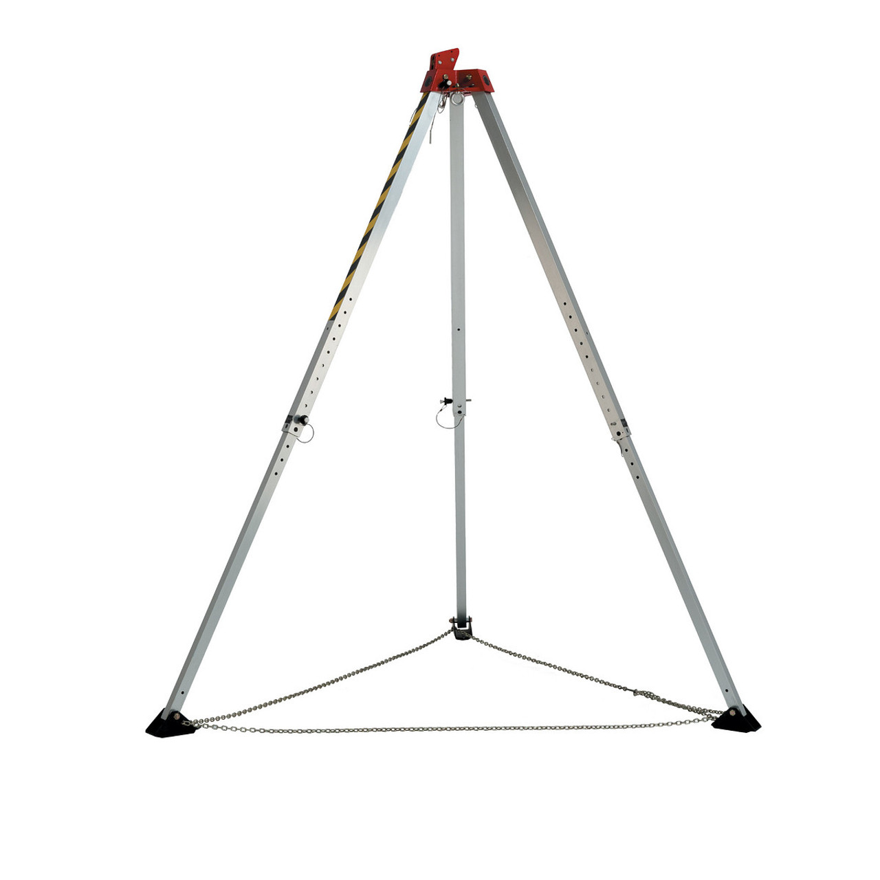 7' ALUMINUM TRIPOD ONLY