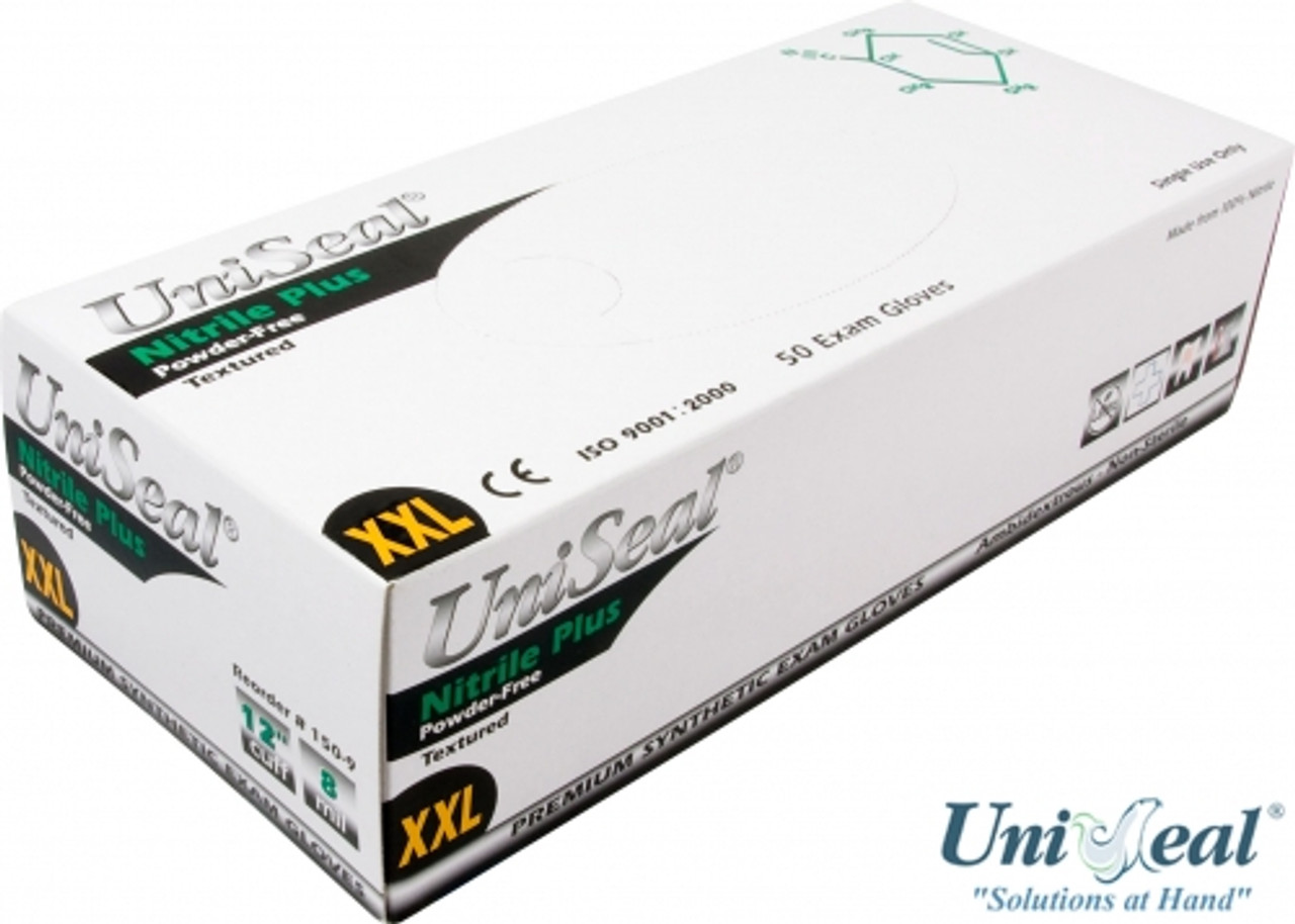UNISEAL NITRILE PLUS EXAM
