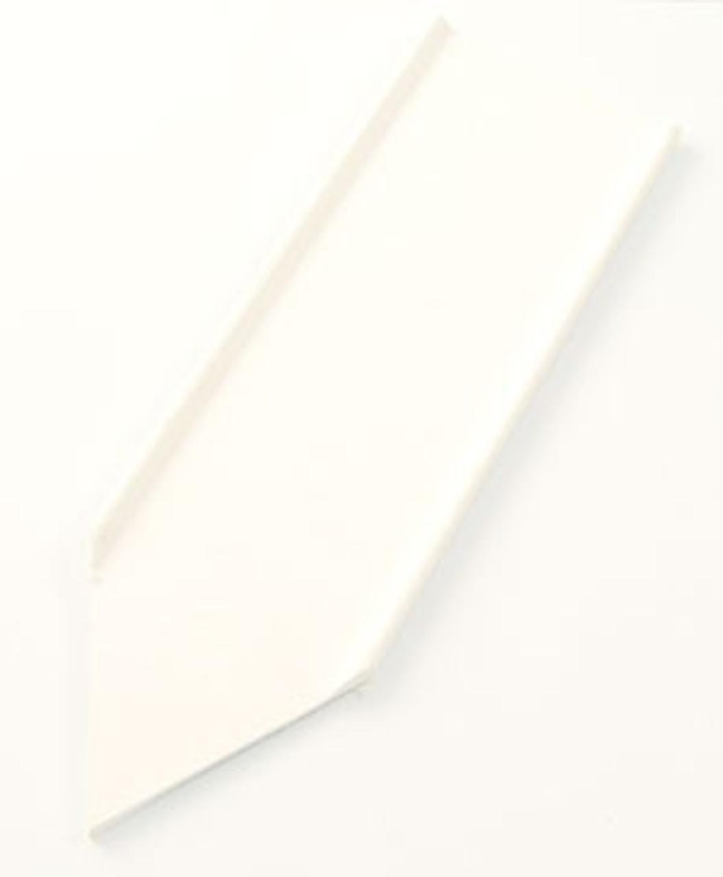 FLEX POST WHITE - PLAIN