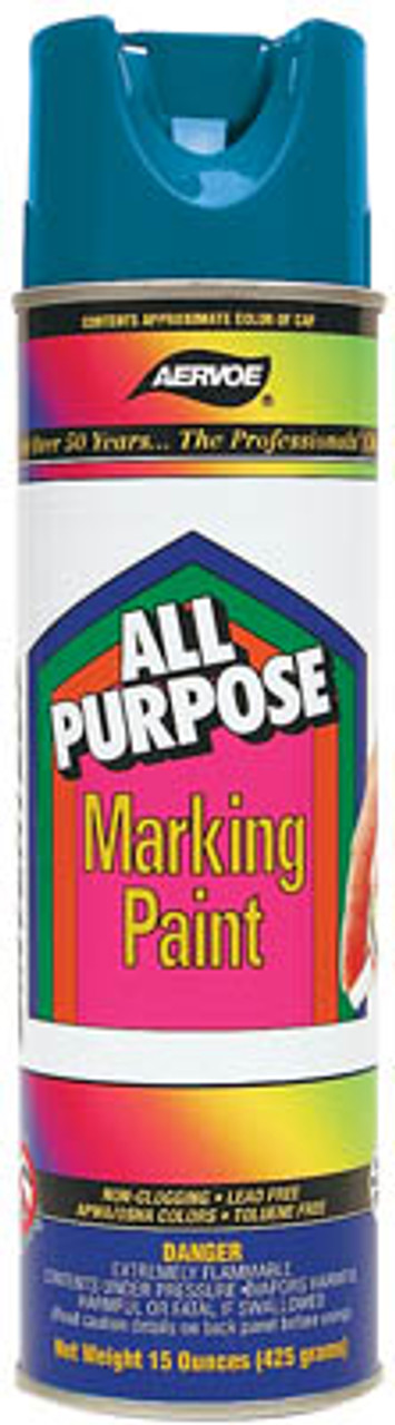 ALL PURPOSE MARKING PAINT (Available in 10 Colors)