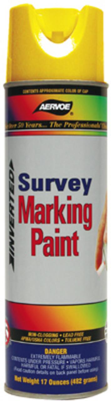 SURVEY MARKING PAINT (3 colors available)