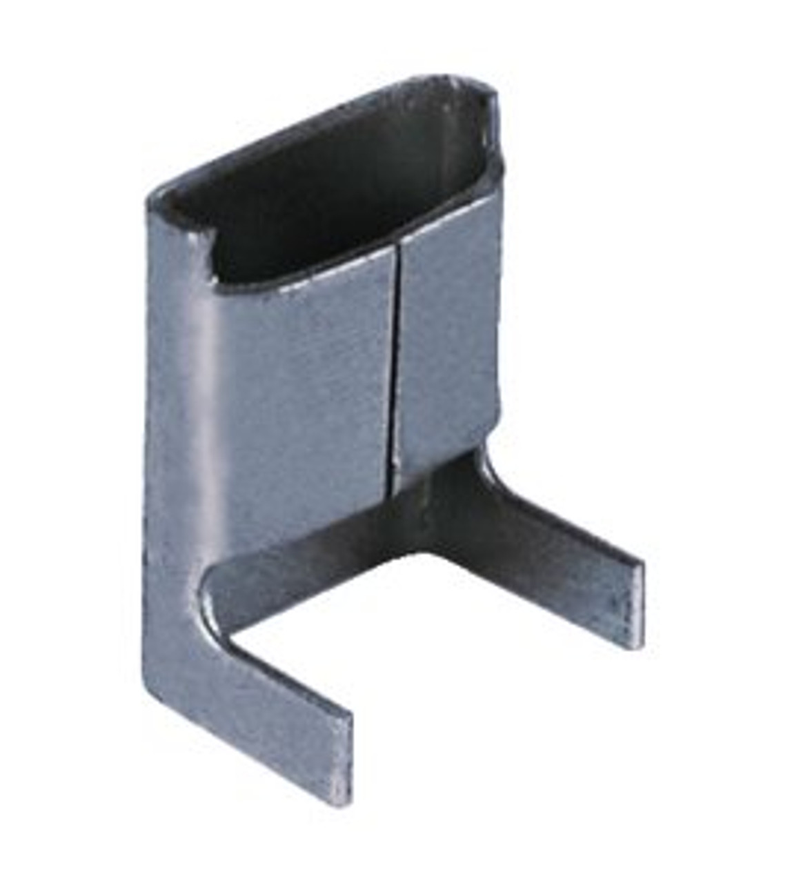 3/4' S/S BUCKLE WING SEAL (EA)