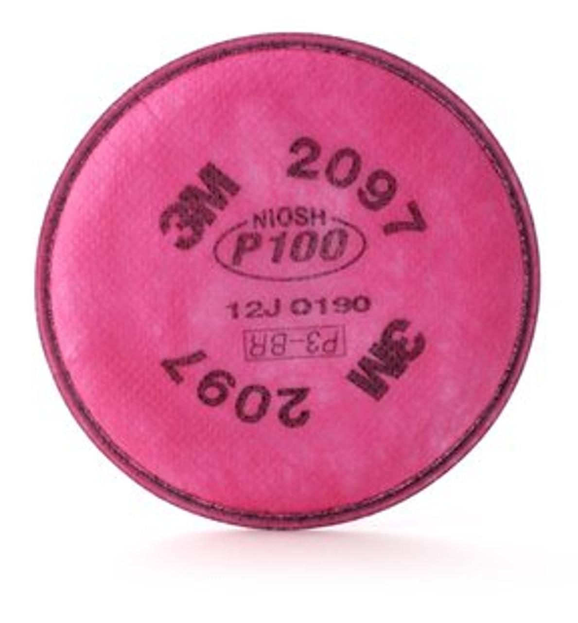 3M ALTERNATE FILTERS (2097)