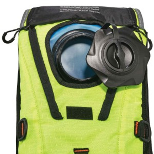 PREMIUM LOW PROFILE HYDRATION PACK