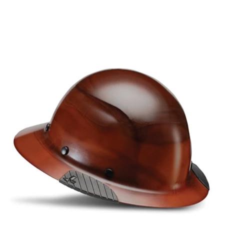 DAX FULL BRIM HARD HAT - NATURAL