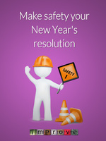 Workplace Safety Resolutions for the New Year