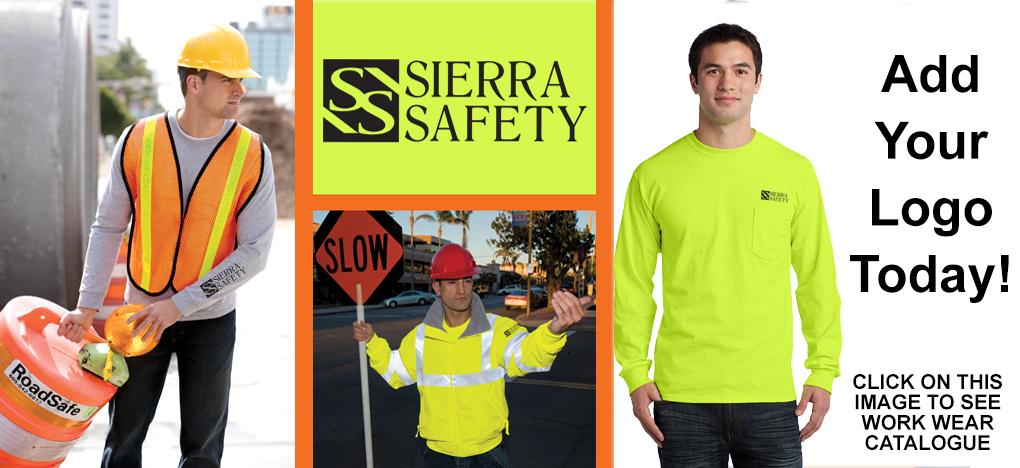 Sierra Safety Carousel & Customization