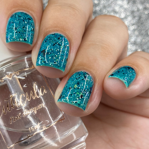 Limitless Scented Quick Dry Top Coat