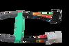 LMU 4100 to LMU 4200 harness adapter