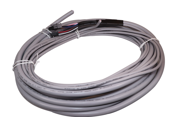 LMU 4200 Wiring Harness (HAR-4200-15)