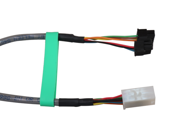 LMU 4100 to LMU 4200 harness adapter