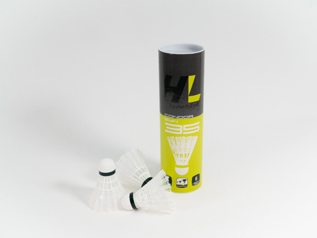 HL SYN 35 Condor Nylon/White