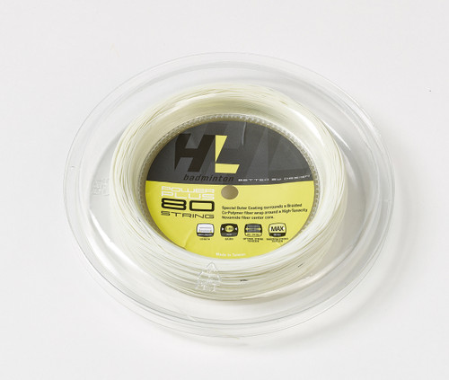 Power Plus 80 Coil (Lonfiber)